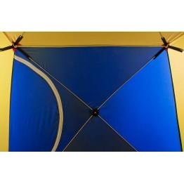 Палатка зимняя СТЭК КУБ 2 (1.85х1.85х1.85м)